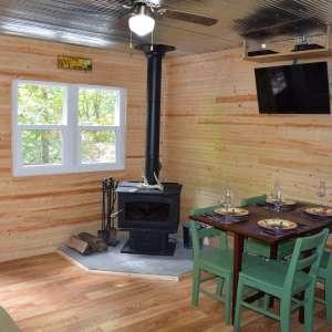 Take A Hike Cottage