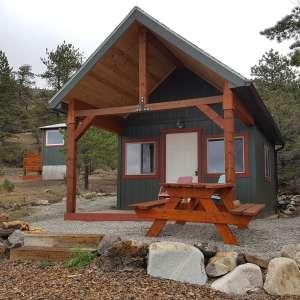 Long View Lodge