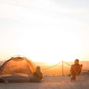 Desert Mountain Majesty