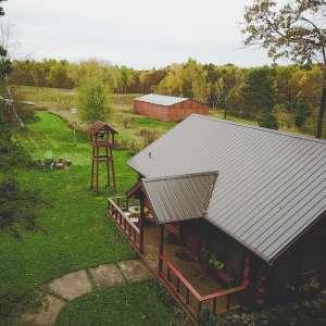 Crooked Creek Retreat