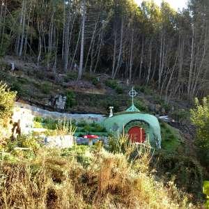 Maitreya Mountain Village