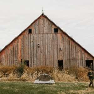 Gina's Barn Again Venue