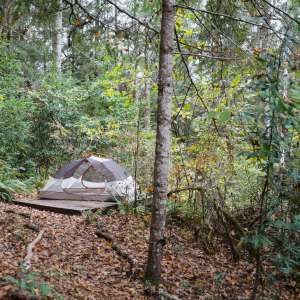 Humboldt Hideaway