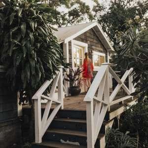 James Cottage