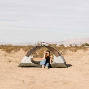Joshua Tree's Best Camp/F-Bath