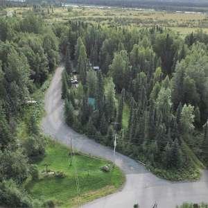 Foster's Alaska Cabins