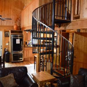 River Retreat Cabins