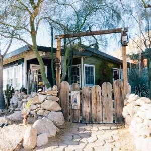 Terrace Ranch