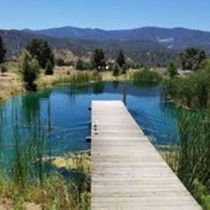 Hidden Creek Ranch Mtn Getaway