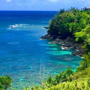 True Paradise in Hawaii