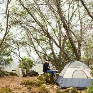Curtis Creek Canyon Ranch