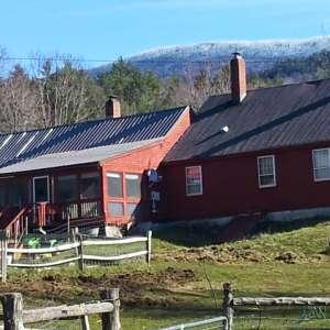 1765 White Mountain Farm