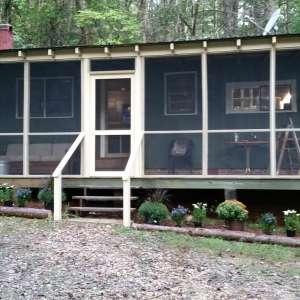 Buck Creek Cabins