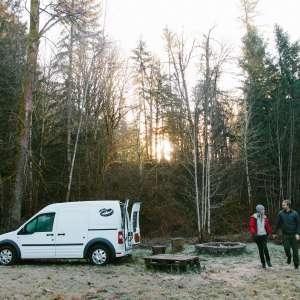 The Cedar River Retreat