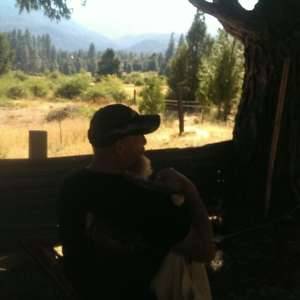 Cayuse Meadow Camp