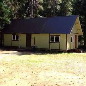 Wyman's Family Campground!