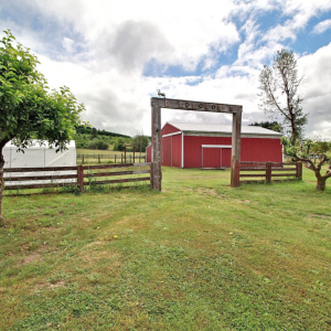 Looking-Glass House & Farm