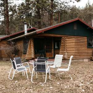 The Orchard Cabin