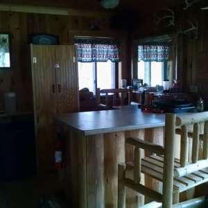 Berhan Cabin
