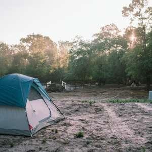 Farm Life Camping