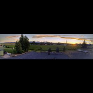 Redtail Farm Suite