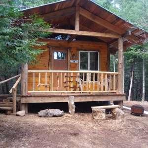Trinity Cabin