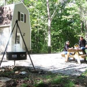 Parker's Cottage