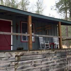 Sleeper Hollow Cabin