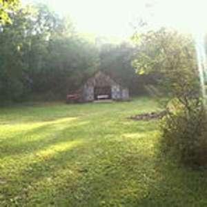Nehemiah Ranch Rustic Barn Lot
