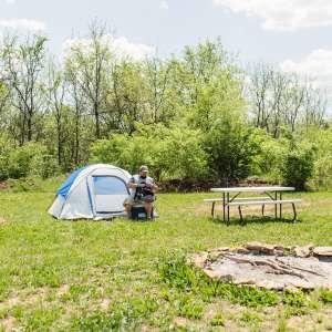 Urban Camp Ground Avalon Acres