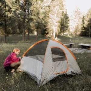 Voehl's Forest Retreat