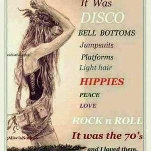 Hippy Camp
