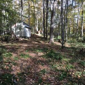 Hood 7 Camp