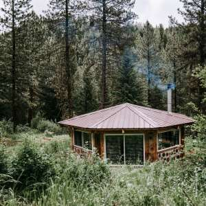 Mores Creek Cabins