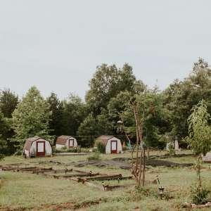 The Land Eco Village