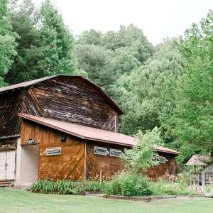 Mountain Fiesta Barn