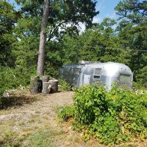 Schwinn Stream camper