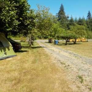 Reiki Ranch RV Camping