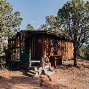 Santa Fe Treehouse Camp