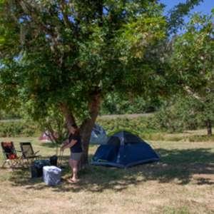 Camp Black Rock