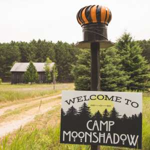 CAMP MOONSHADOW