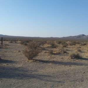 HIGH DESERT WILDERNESS