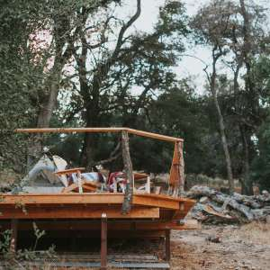 Julian Backcountry Retreat