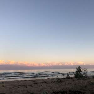 Pure Lake Michigan Heaven