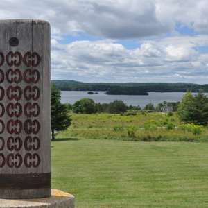 Saint Croix Island International Historic Site