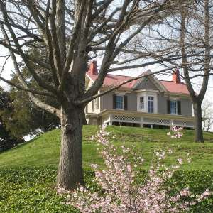 Frederick Douglass National Historic Site