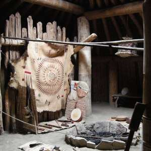 Knife River Indian Villages National Historic Site