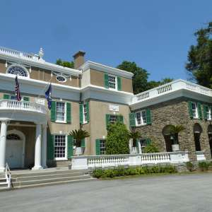 Home Of Franklin D Roosevelt National Historic Site