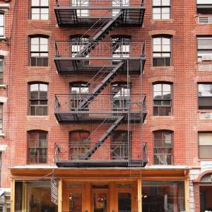 Lower East Side Tenement Museum National Historic Site