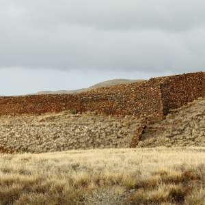 Pu`ukohola-Heiau National Historic Site